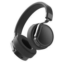 Plextone Wireless Bluetooth Headphone Hi-Fi Stereo Earphone with Mic for Smartphone PC high quality wireless bluetooth earphone sports wireless headphone hi fi stereo sound bluetooth earphone gym headphone