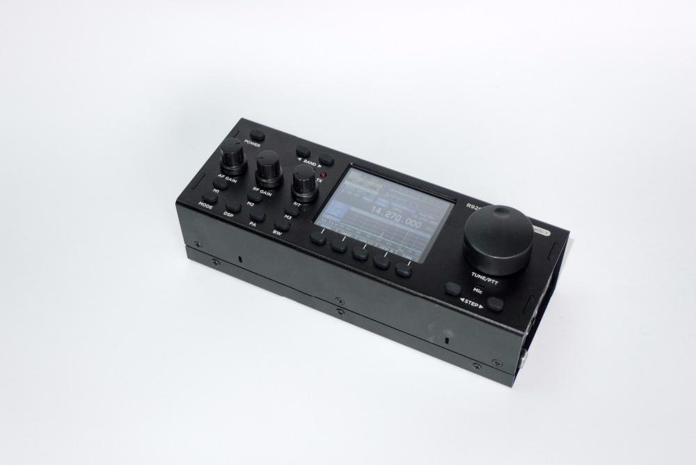 Heim-audio & Video Unterhaltungselektronik Ham Radio Empfänger 100 Khz-1.7ghz Volle Band Uv Hf Rtl-sdr Usb Tuner Receiver Usb Dongle Mit Rtl2832u R820t2 Ham Radio Rtl Sdr