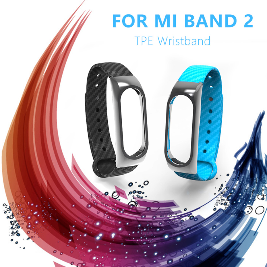 Band, Bracelet, MiBand, Colorful, Strap, For
