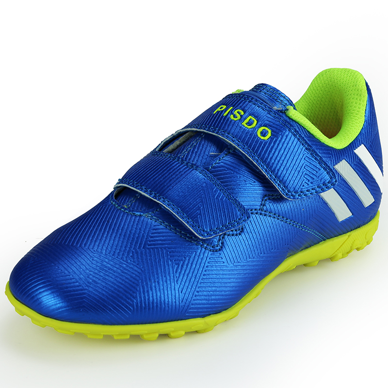 WELIVENICE 2018 Children Outdoor Soccer Shoes Training Sneakers Sports Shoes EU27 36|Soccer Shoes| |  - title=