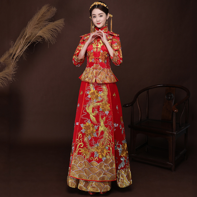 non-slutty Halloween ideas   Constance Dunn  Chinese Wedding Dresses 2012