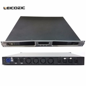 Leicozic 4ohm amplifier 1050Wa