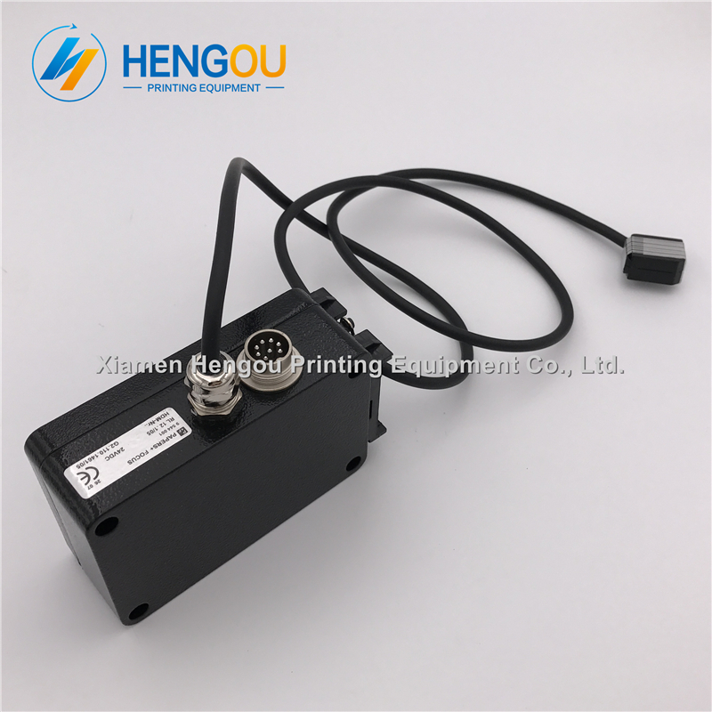 2 Pieces DHL Free shipping heidelberg CD102 SM102 SM74 spare part G2.110.1461/03 photocell sensor 61.110.1461 G2.110.1461 20 pieces free shipping heidelberg printing machine spare parts feeder wheel size 60 8mm