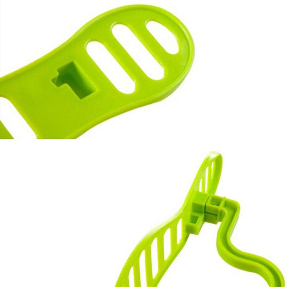 Kunststoff Schuh Rack Mini Schuh Hanger Space Saver Organizer Stand Regal Halter Einheit Schwarz Licht Wohnzimmer Möbel Schuhzubehör Schuhe