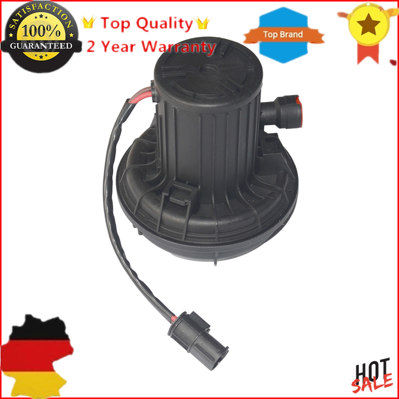 AP03 New 7506210,7571589 Secondary Air Pump For BMW <font><b>E46</b></font> E60 E63 E64 E83 E53 X3 X5 M5 M6 M54 5.0L 2.5L 3.0L 4.4L image