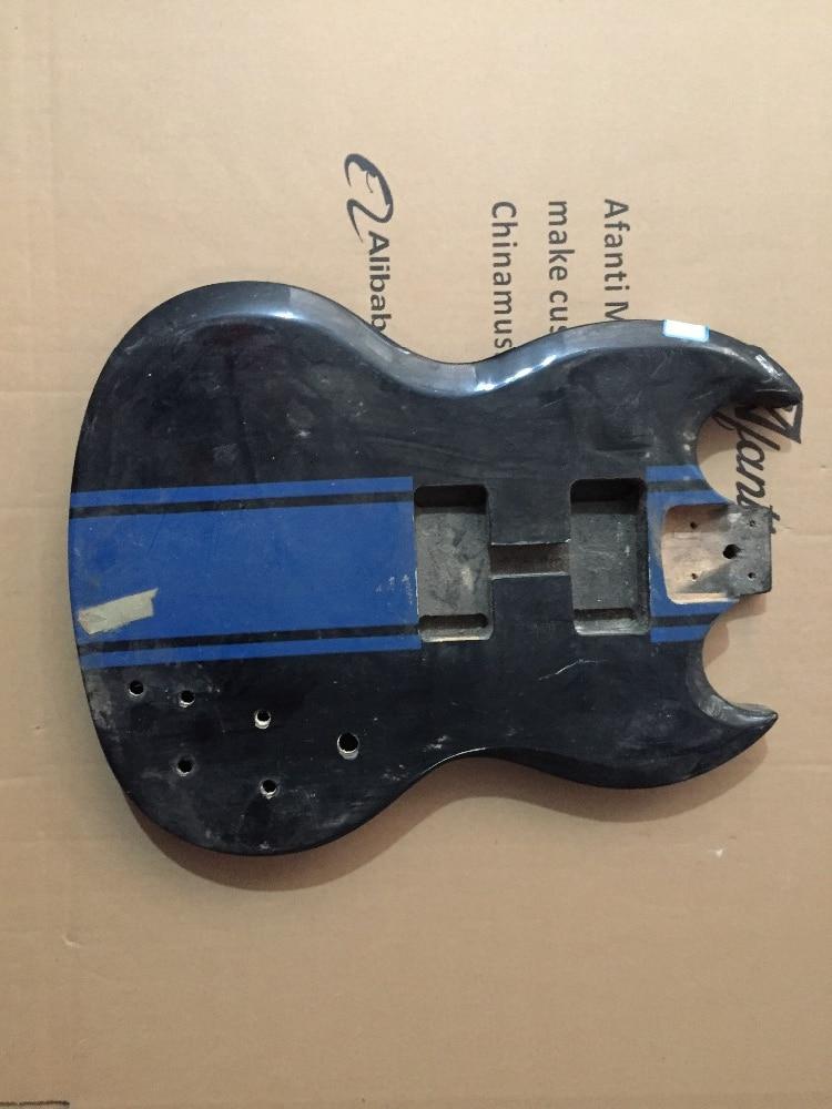 Afanti Musica chitarra Elettrica/chitarra Elettrica FAI DA TE del corpo (ADK-480)Afanti Musica chitarra Elettrica/chitarra Elettrica FAI DA TE del corpo (ADK-480)