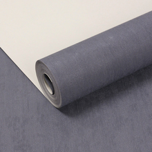 Modern Solid Color Loft Wallpapers Home Decor Nordic PVC Wall Paper Roll Living Room Bedroom Walls vinilos pared Contact