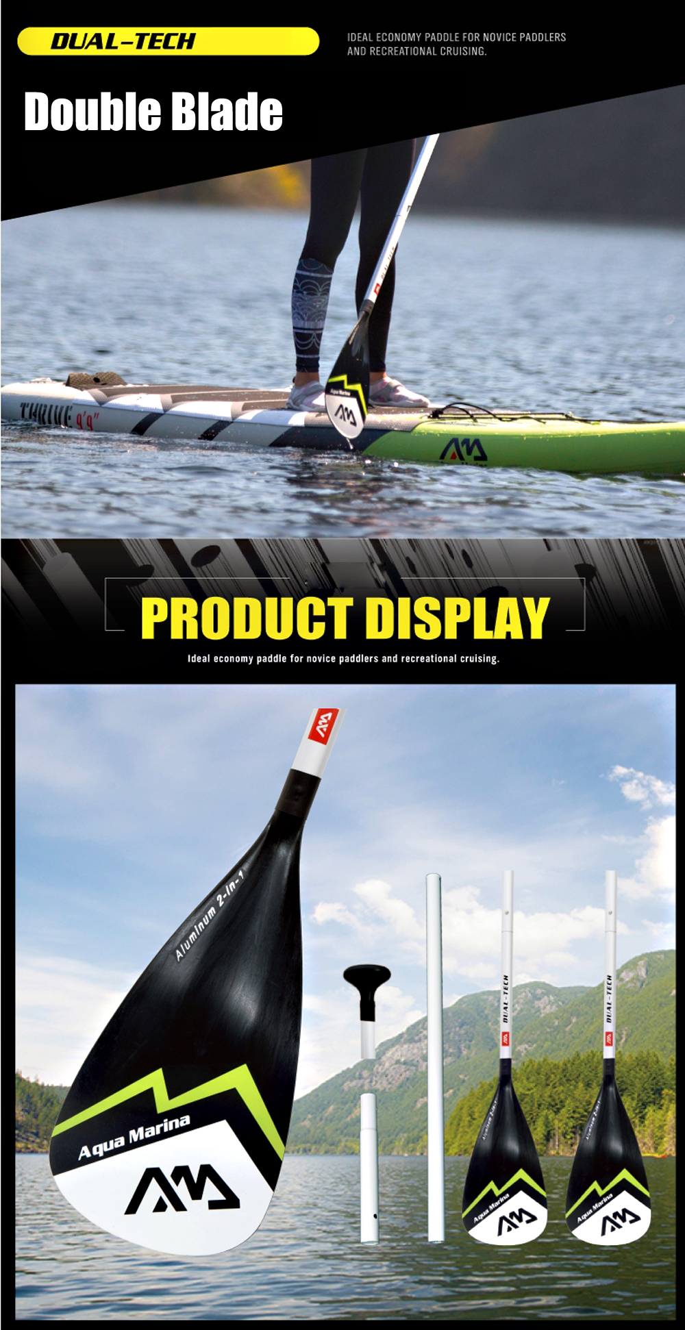 Kayak Inflatable Rowing Boat Air Valve Adaptor Sup Board Stand Up Paddle Boar VT
