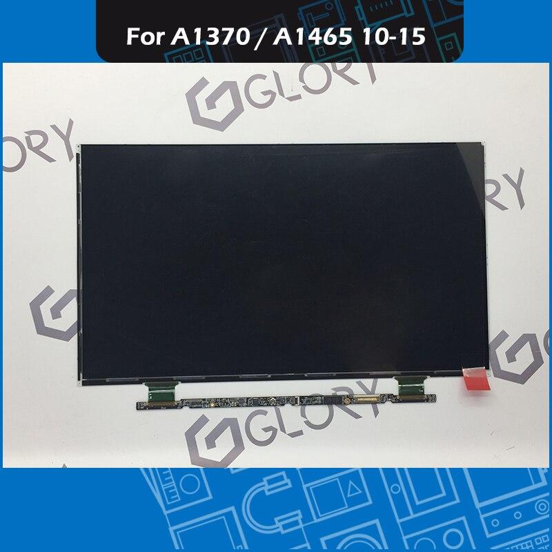 Panneau d'écran LCD d'origine A1370 B116XW05 pour Macbook Air 11