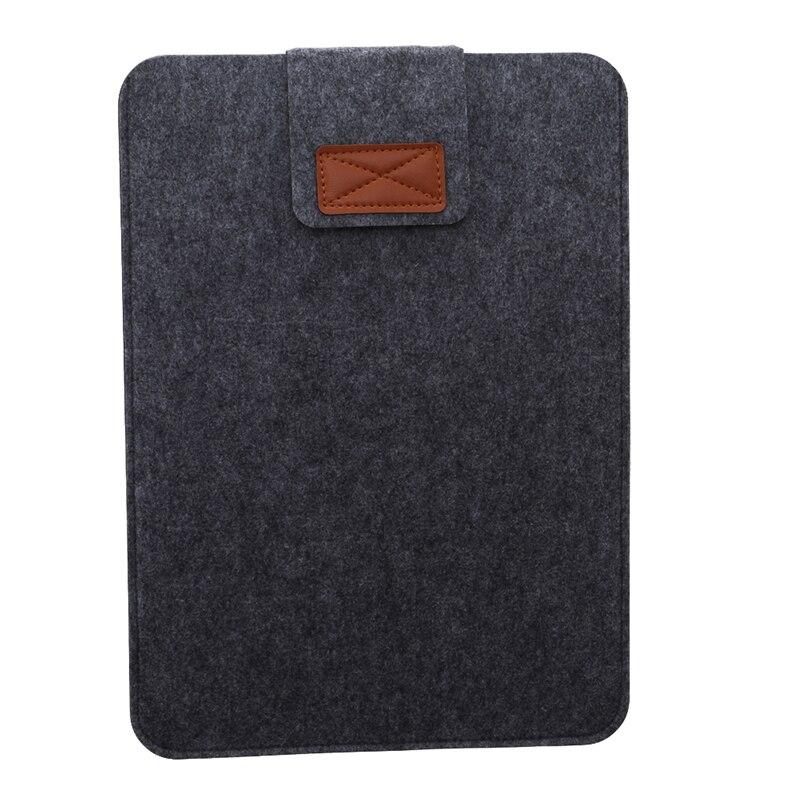 Bag Case Notebook-Cover Laptop Ultrabook Storage-Bag 13inch Premium Tablet Felt For Soft-Sleeve