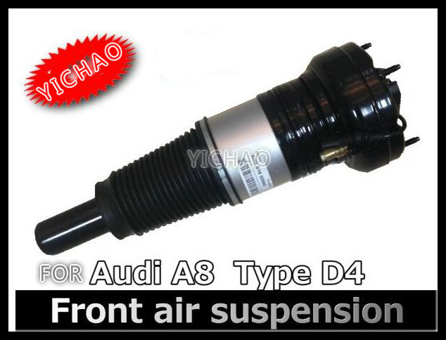 shock absorber damper strut For Audi A6 (4G, C7, Avant) 2011 Front Air Suspension Kit OEM Shock Absorber  air spring
