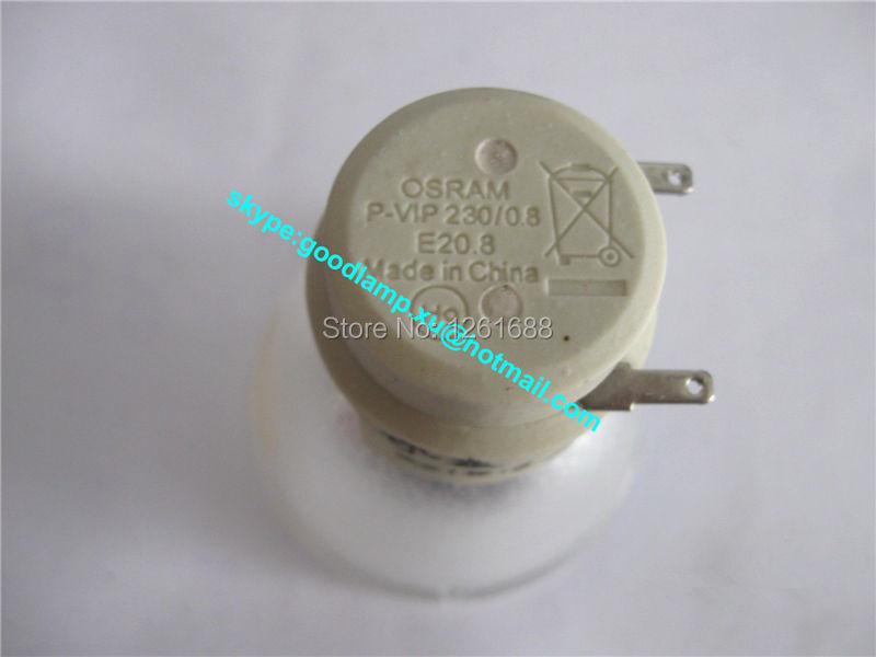 P-VIP 230/0.8 E20.8 BL-FP230D SP.8EG01GC01 Original projector Lamp Bulb  for OPTOMA  HD20-LV HD200X HD22 original projector lamp bl fp230d