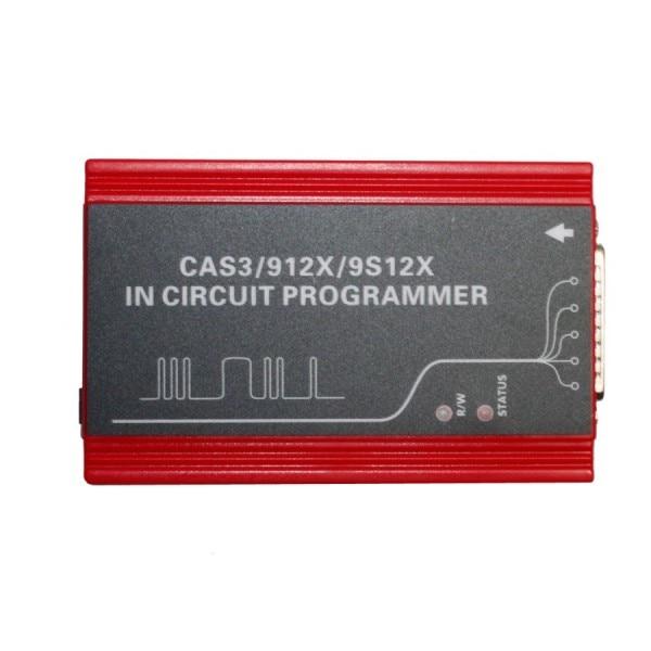 Супер функция CAS3/912X/9S12X в цепи программист CAS3 Профессиональный для BMW программист cas3 программист DHL