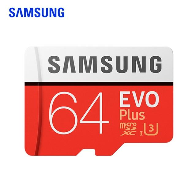 SanDisk Micro SD карты 100 МБ/с. 256 ГБ 128 ГБ 64 ГБ 32 ГБ 16 ГБ U3/U1 V30 a1 Class 10 карт памяти SDXC SDHC microsd флэш-карты памяти