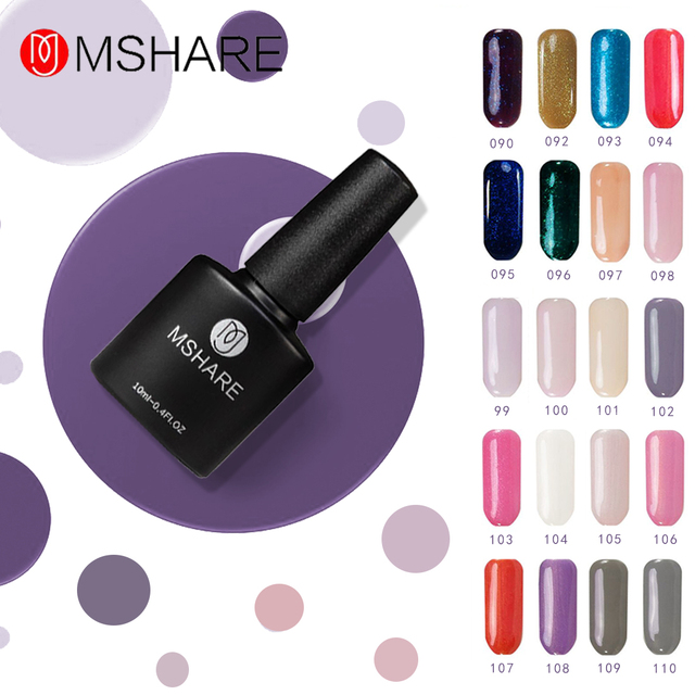 Gel Nail Polish Clearance - To Bend Light