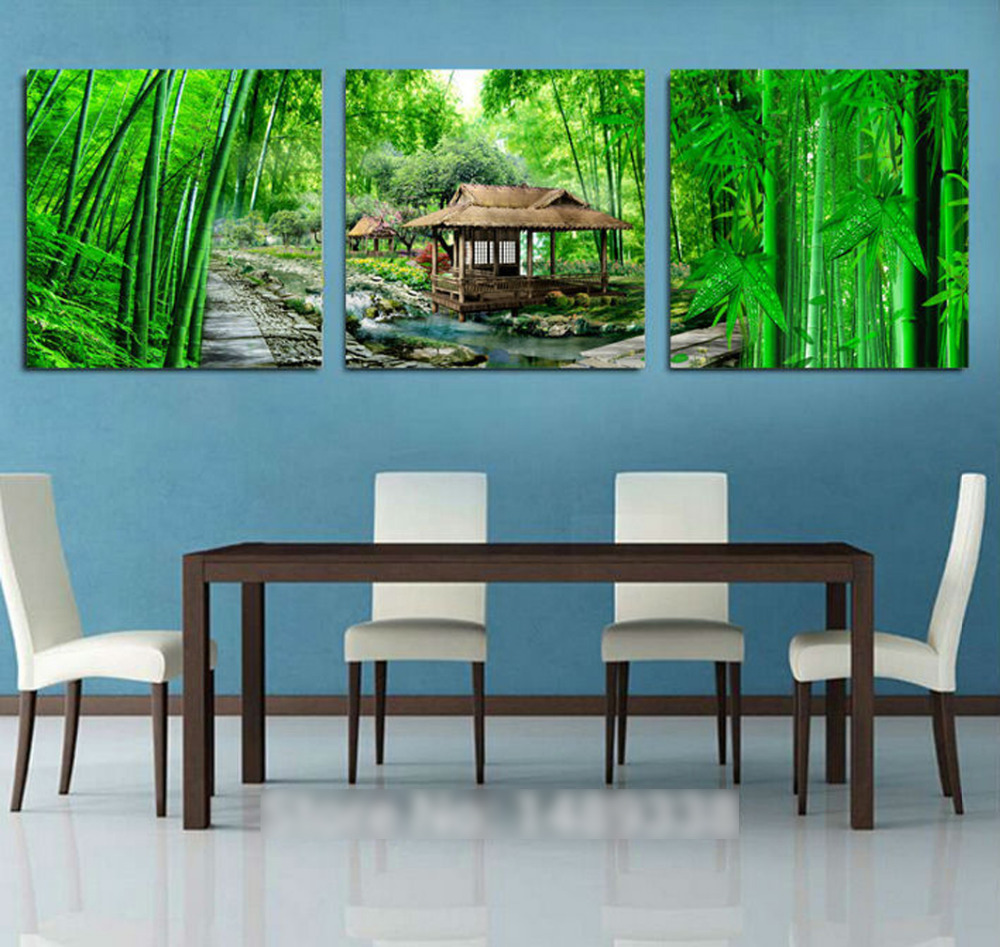 bamboo house pictures promotion-shop for promotional bamboo house