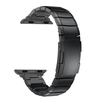 for apple watch series 4 band real carbon fiber watch straps for apple watch series 1 2 3 iwatch 38 4mm men s wrist bracelet Heavy Watch Band For Apple Series 5 4 40/44mm Solid Metal Steel Wrist Strap Watchband For Apple Watch 1 2 3 Bracelet 38/42mm