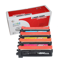 1SET TN210 TN230 TN-290 Toner Cartridge Compatible for Brother HL-3040 3070 DCP-9010CN MFC-9120 9320 HL-3045CN цена