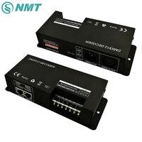 4 Channel 24A RGBW DMX 512 LED Decoder Controller DMX Dimmer Use For DC12 24V RGBW