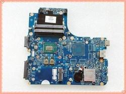 712921 601 dla HP ProBook 4540s Notebook dla PROBOOK 4440S 4441S 4540S Laptop płyta główna 712921 501 712921 001 DDR3 i3 3110M w Płyty główne do laptopów od Komputer i biuro na