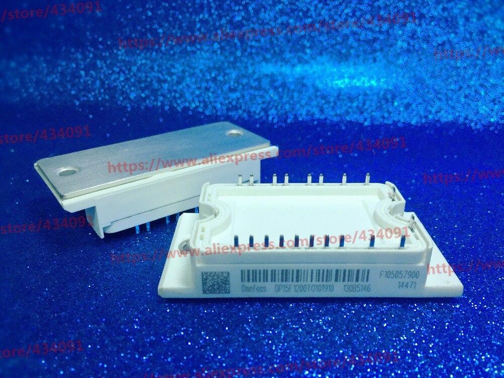 Free Shipping NEW DP15F1200TO101910 DP15F1200T0101910 DP10F1200TO101909 DP10F1200T0101909 module