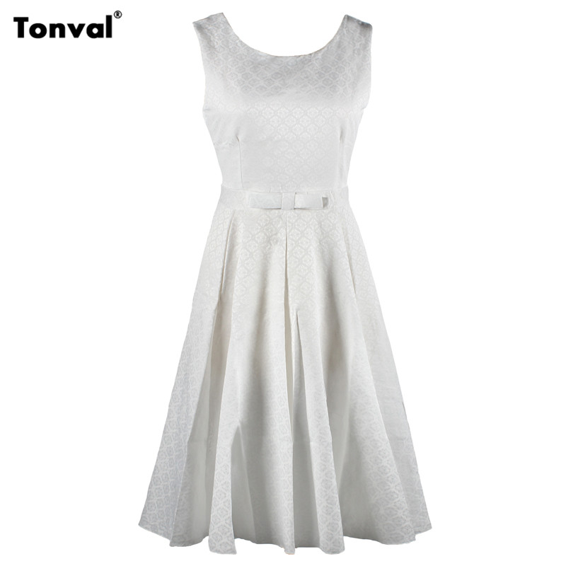 Popular White Tunic Dresses-Buy Cheap White Tunic Dresses lots ...