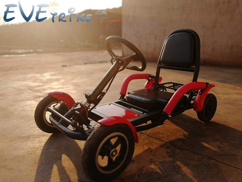 New Smart Creative Electric Go Kart Escooter Foldable Bike Folding Scooter 2018 Nice Exclusive Electric Scooter For Kids