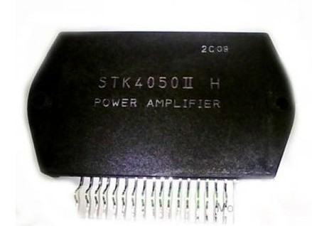 STK4050V INTEGRATED CIRCUIT
