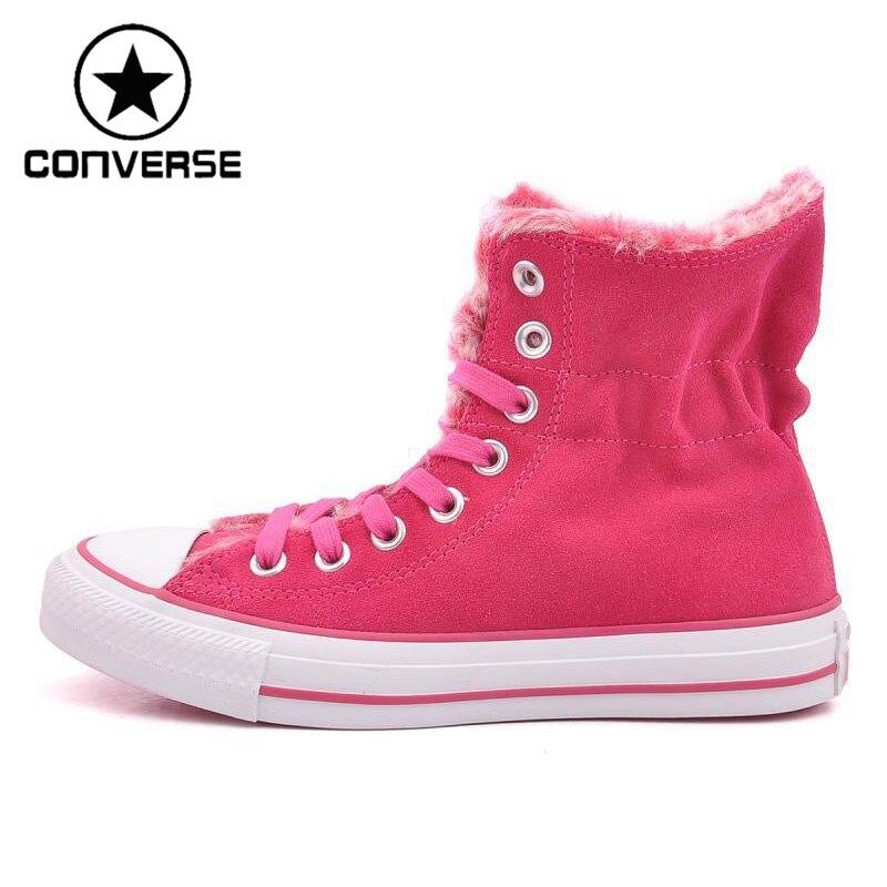 Original CONVERSE Womens Skateboarding Shoes SneakersOriginal CONVERSE Womens Skateboarding Shoes Sneakers