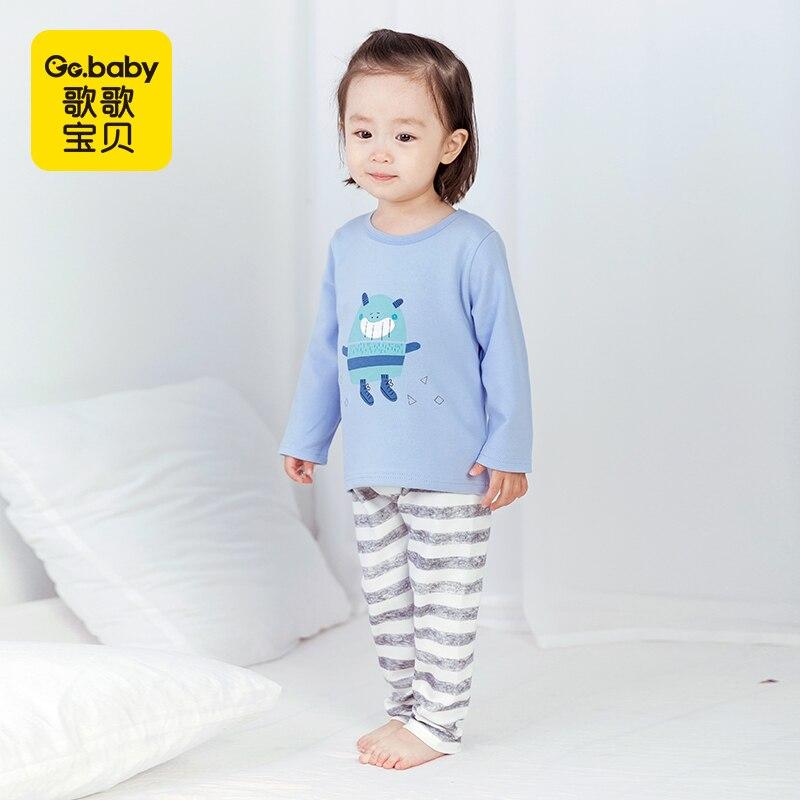 Freundlich Thermische Unterwäsche Mädchen Baby Jungen Kleidung Thermische Unterwäsche Für Kinder Baumwolle Winter Lange Unterhosen Kinder Hosen Für Jungen Pyjamas Kinder