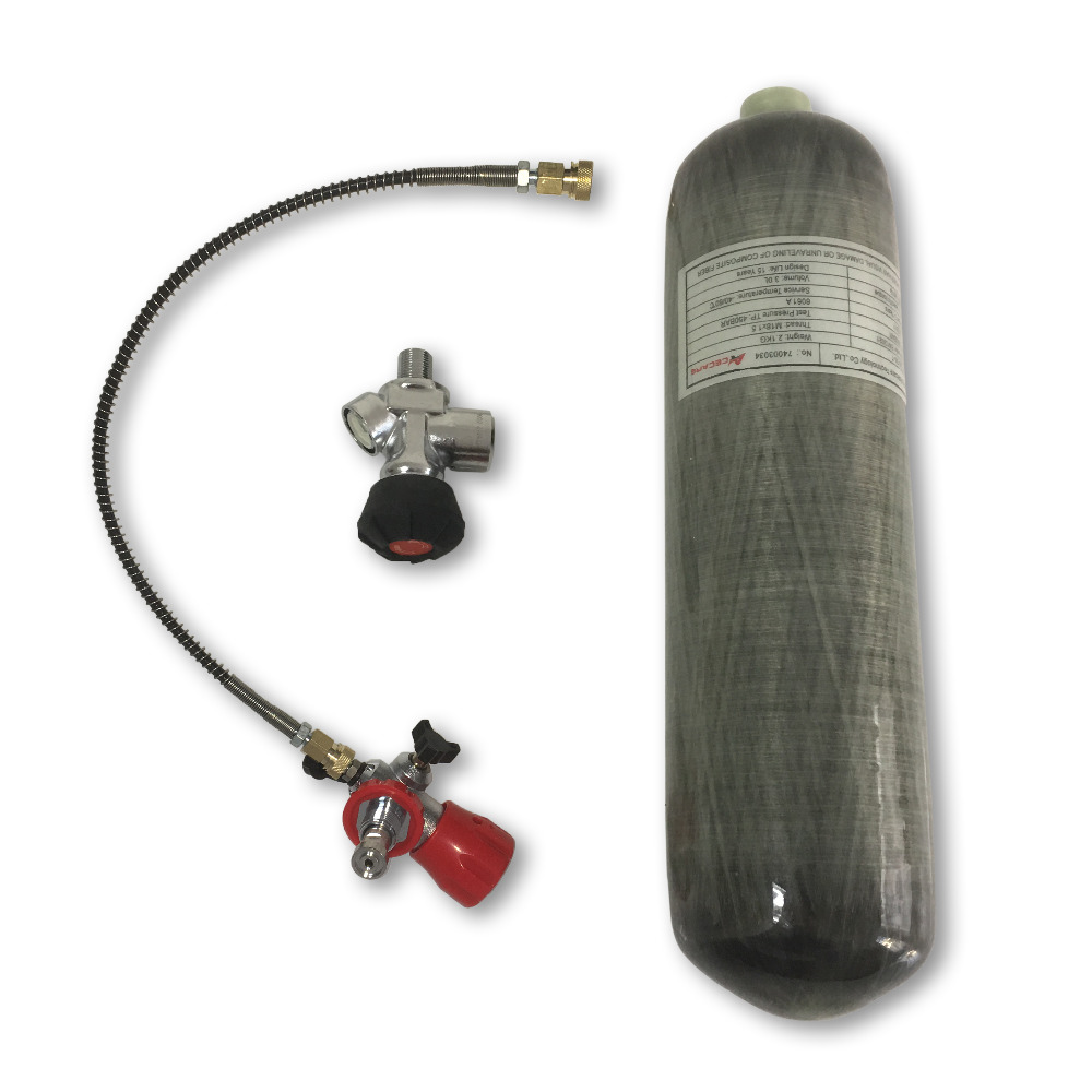 AC103301 Compressed Air Gun To Hunt Airforce Condor Security & Protection Shooting Target Bottle Air Gun Paintbal   Acecare