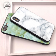 Fashion Marble Granite for Funda iPhone 8 case Cover silicone for Case iPhone XS Max XR 5 5S SE 6 6S 7 8 Plus X XR Phone Cases цена и фото