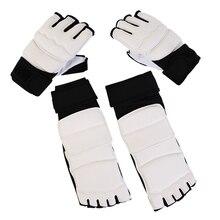 Перчатки для тхэквондо, защита для рук, фригтинг, каратэ, ММА, бокс, муай тай, Защитные щитки для рук, Экипировка, тренировочные аксессуары для соревнований