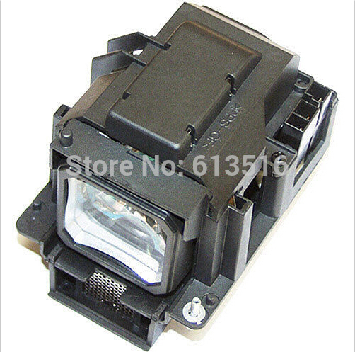 100% Original Projector bare lamp with housing VT75LP For NEC  LT280 / LT380 / VT470 / VT670 / VT676 Projectors vt75lp replacement projector lamp with housing nsh180w for nec lt280 lt380 vt470 vt670 vt676