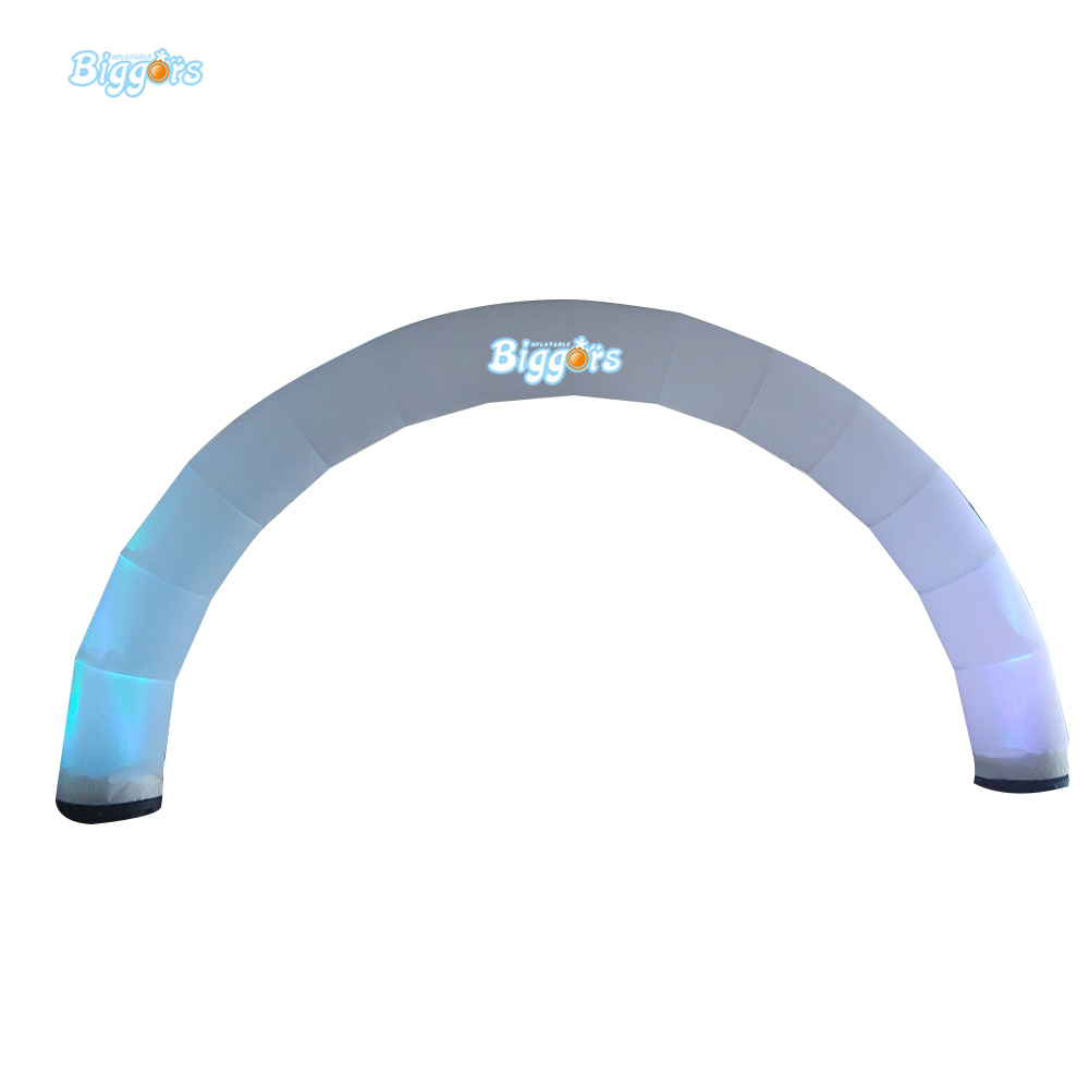 Outdoor Inflatable Arch Inflatable Led Archway For Sale 420d oxford inflatable arch inflatable archway 6 3 m with your logo