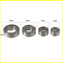 4PCS Micro Motor Handle 35,000RPM Bearing 102L/102 Bearings a set Micromotor STRONG Korea SEASHIN Lab цены