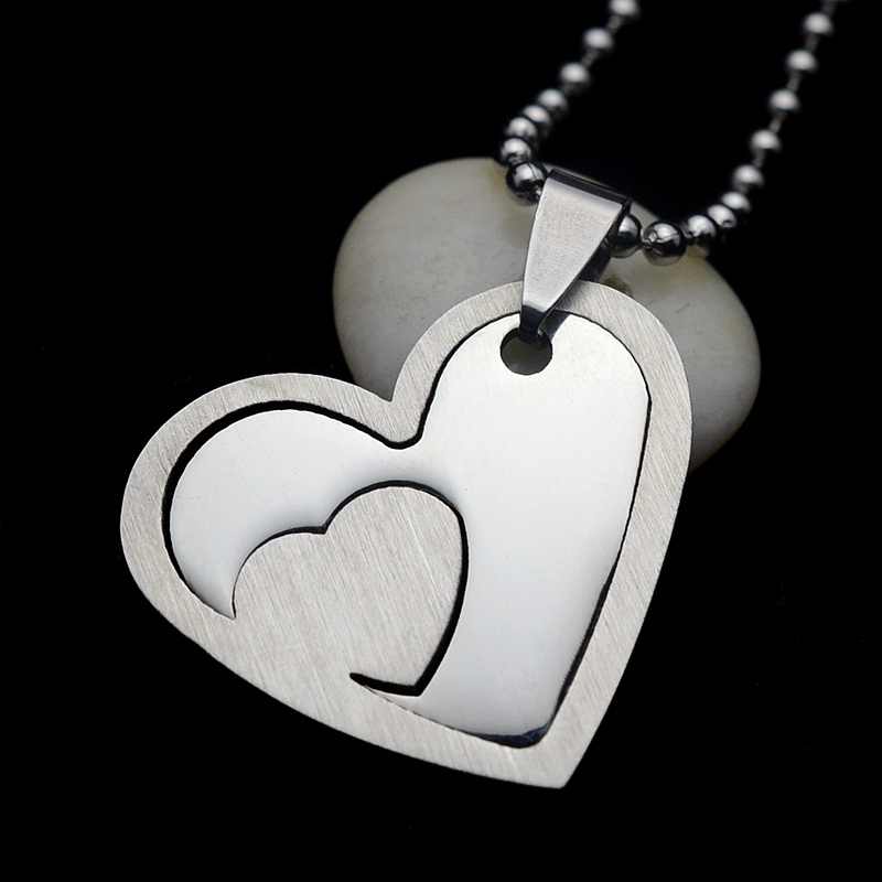Buy Double Heart Symbol And Get Free Shipping On Aliexpress