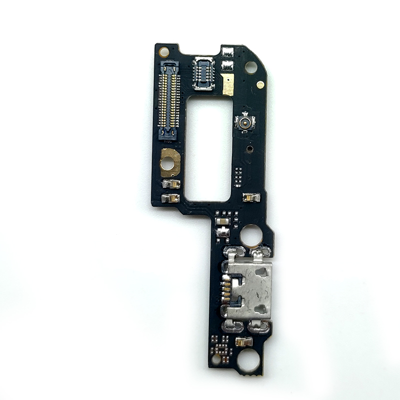 New For Xiaomi Redmi 6 Pro / Mi A2 Lite USB Power Charging Connector Plug Dock Port Mic Microphone Flex Cable Board