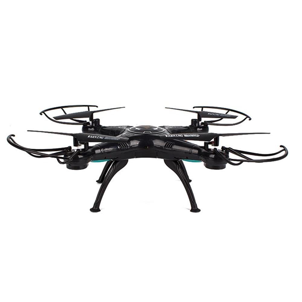 Esddi 2.4GHz FPV HD 2.0MP Video Camera 4 Axis Headless Mode remote control Quadcopter Aircraft Drone Gift