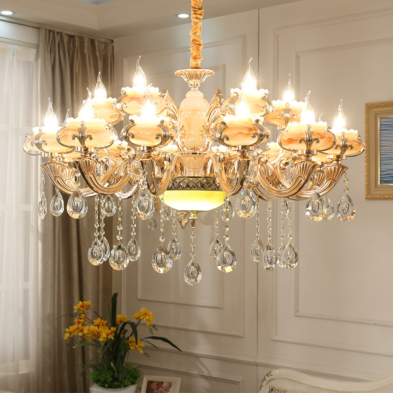 Dining Room Modern Crystal Chandeliers: Aliexpress.com : Buy Modern Ceiling Chandeliers Crystal