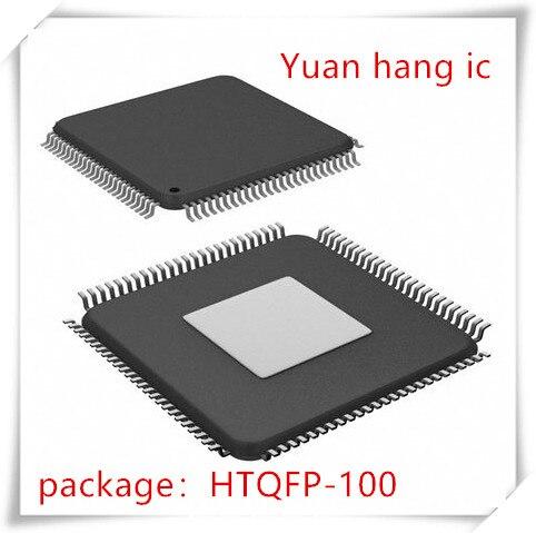 NEW 5PCS LOT CXD9926ATQ CXD9926 HQFP 100 IC