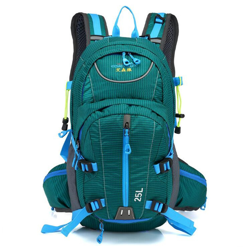 New Professional High Quality Multifunctional Waterproof Nylon Backpack Men's Sports And Leisure Travel Bags Gifts