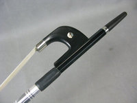 Strong balanced Carbon Fiber double bass bow 3/4 #3968