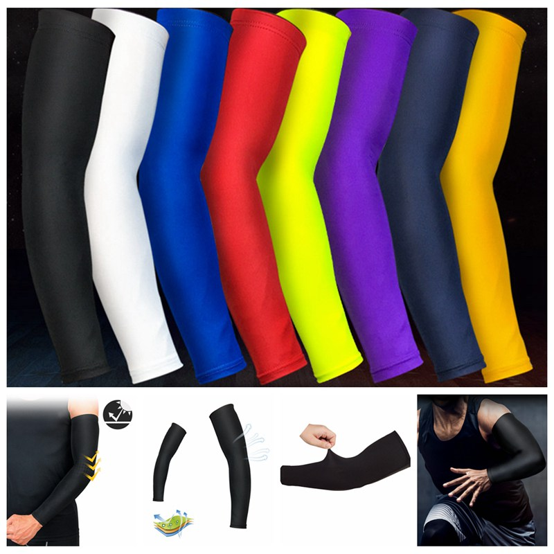 1pcs Elastic Tattoo Sleeve Cover Light Tattoo Cover Up Arm Sleeves Forearm Band XLZ9396