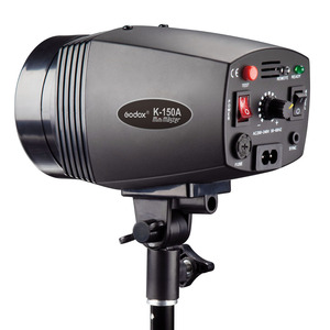 Image 3 - K 150A GODOX, Mini K 150A déclairage portatif de Studio de maître de GODOX (petite photographie de Studio 150WS)
