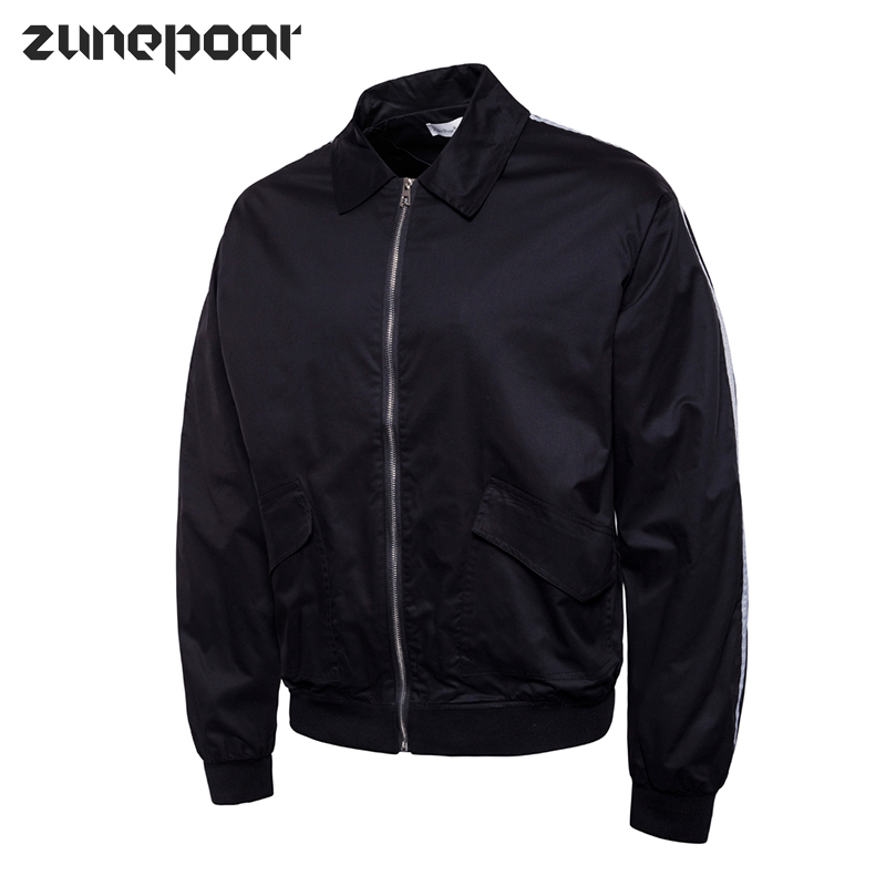 ZUNEPOAR New Men Jackets ...