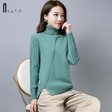 Pullovers Sweater Sleeve 2019