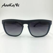 Fashion HD Polarized Gradient Sunglasses 3D printing technol