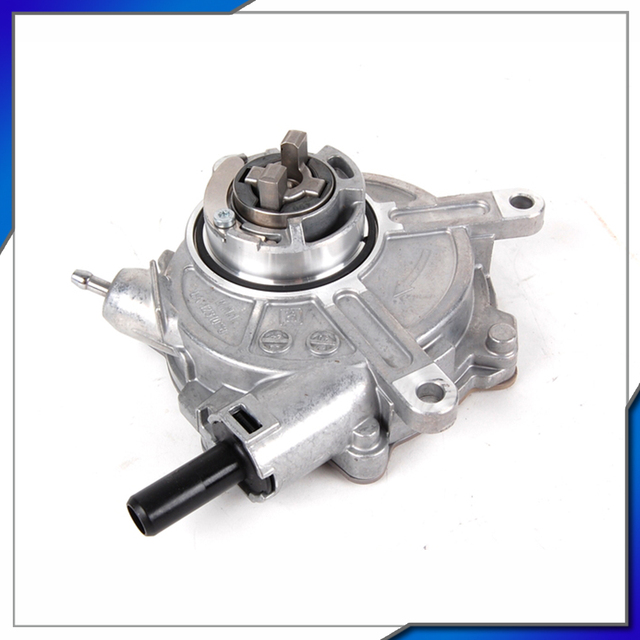 Car Accessories Brake System Vacuum Pump For Mercedes S204 W203 W204 Cl203 S203 C209 A209 C219 W211 W212 2722300065