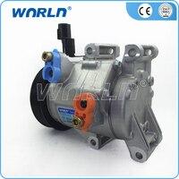 Авто AC компрессор для HYUNDAI VERNA 1.4L 12 V 97701 0U000/977010U000